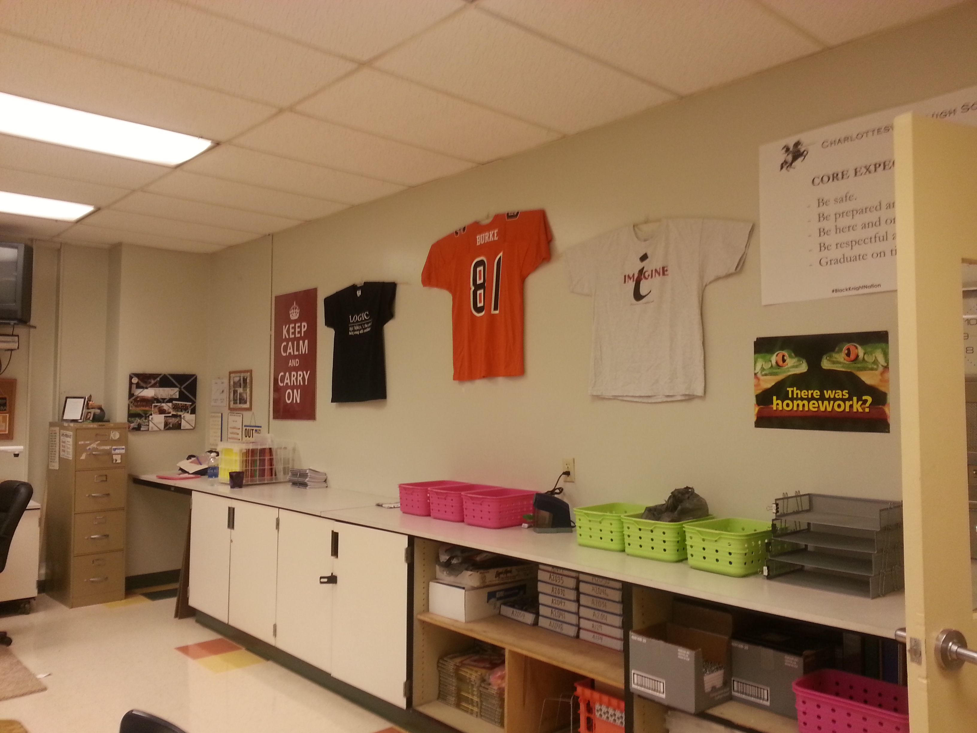 Classroom Decoration Middle ~ The gallery for gt middle school math classroom decorations